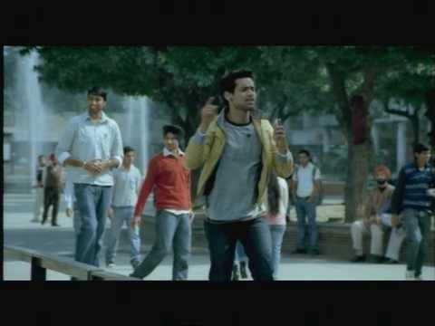 BlackBerry - India - Commercial - 2010 - Love what you do