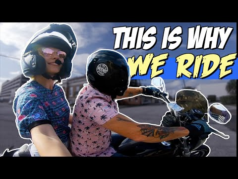 This is why WE RIDE | Feel Good