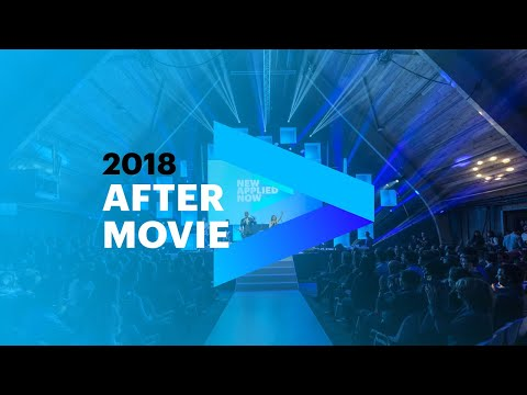 Accenture Innovation Summit 2018 | The Official Aftermovie