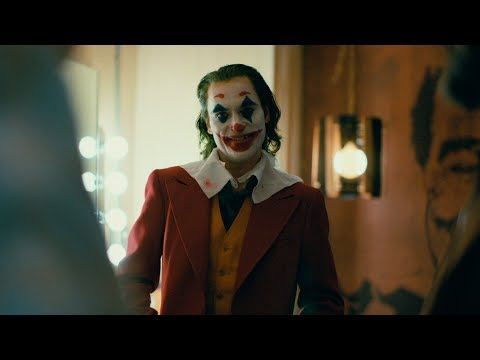 J.R. - Final Trailer for the new Joker Movie!