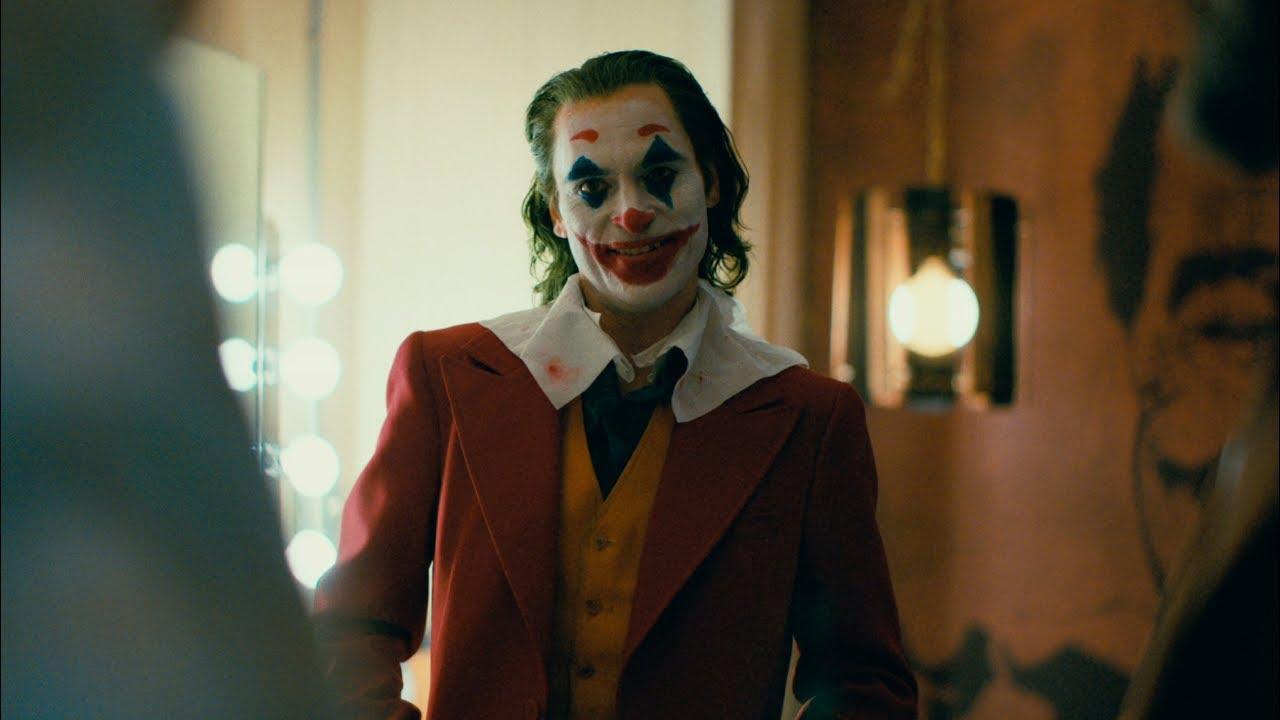 the final joker trailer