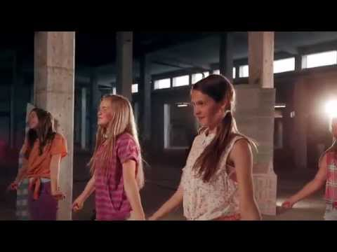 Together  - LEGO Friends - Awesome 2014 Music Video!