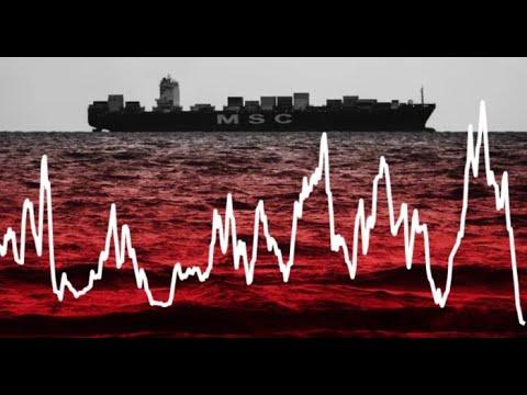Кризис 2020 - 2025. Удар коронавируса по мировой экономике