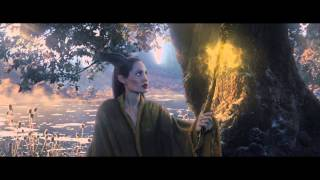 """ArcLight Stories - """"Maleficent"""" After Credits Featurette Director Robert Stromberg"""