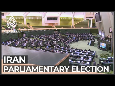 Iran candidates kick off campaigns for parliamentary elections