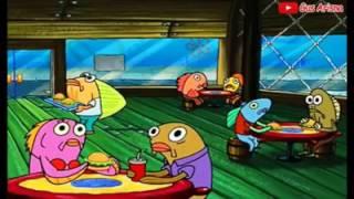 Video Lucu Versi Spongebob 2016