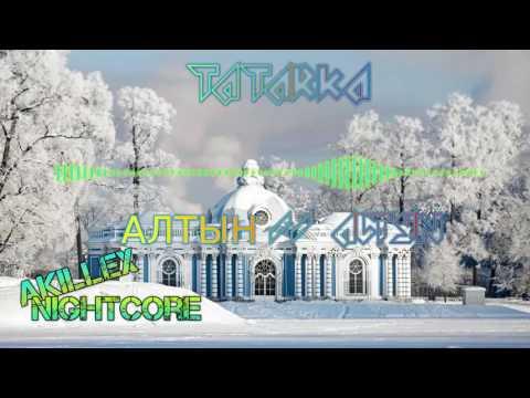 TATARKA — АЛТЫН // ALTYN-NIGHTCORE