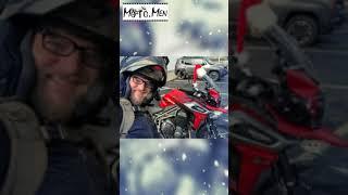 MOTO.MEN Toys For Tots Dec.