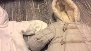Конверт или комбинезон для осенних/зимних малышей(Как одевать малыша, рожденного осенью/зимой или ранней весной? Что выбрать конверт или комбинезон? Какой..., 2016-01-20T15:08:46.000Z)