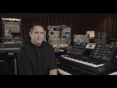 Trent Reznor | Archetype of a Synthesizer