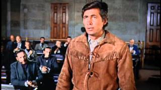Fess Parker Davy Crockett Tribute