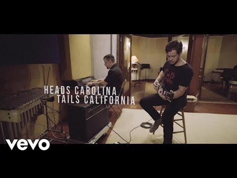 Brandon Lay - Heads Carolina, Tails California (Acoustic)