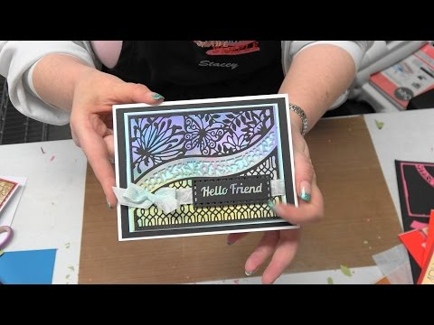 """#197  Options & Bang for your Buck with Simply Refined """"Flip Side"""" Dies by Scrapbooking Made Simple"""