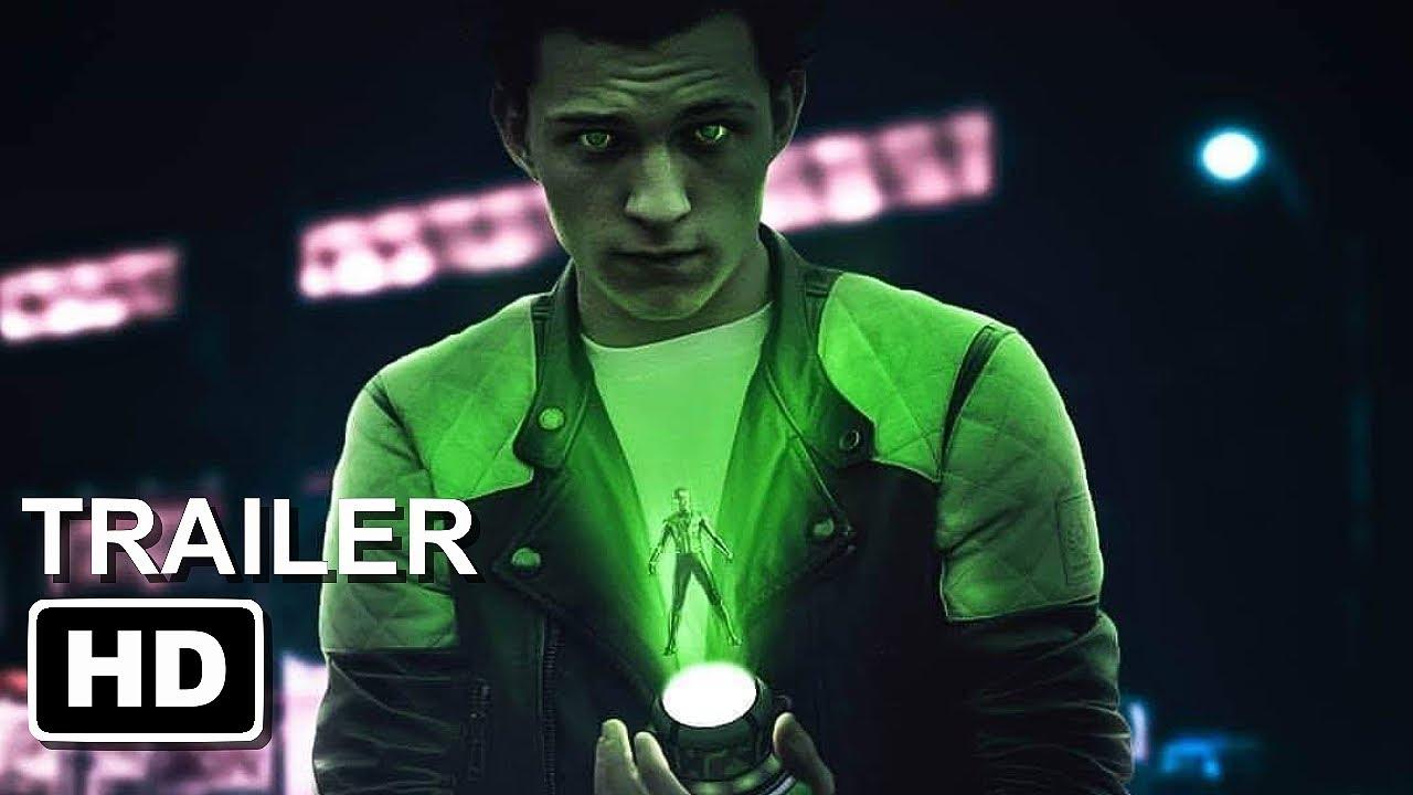 Download BEN 10: MOVIE | TEASER TRAILER | 2021 | ACTION MOVIE