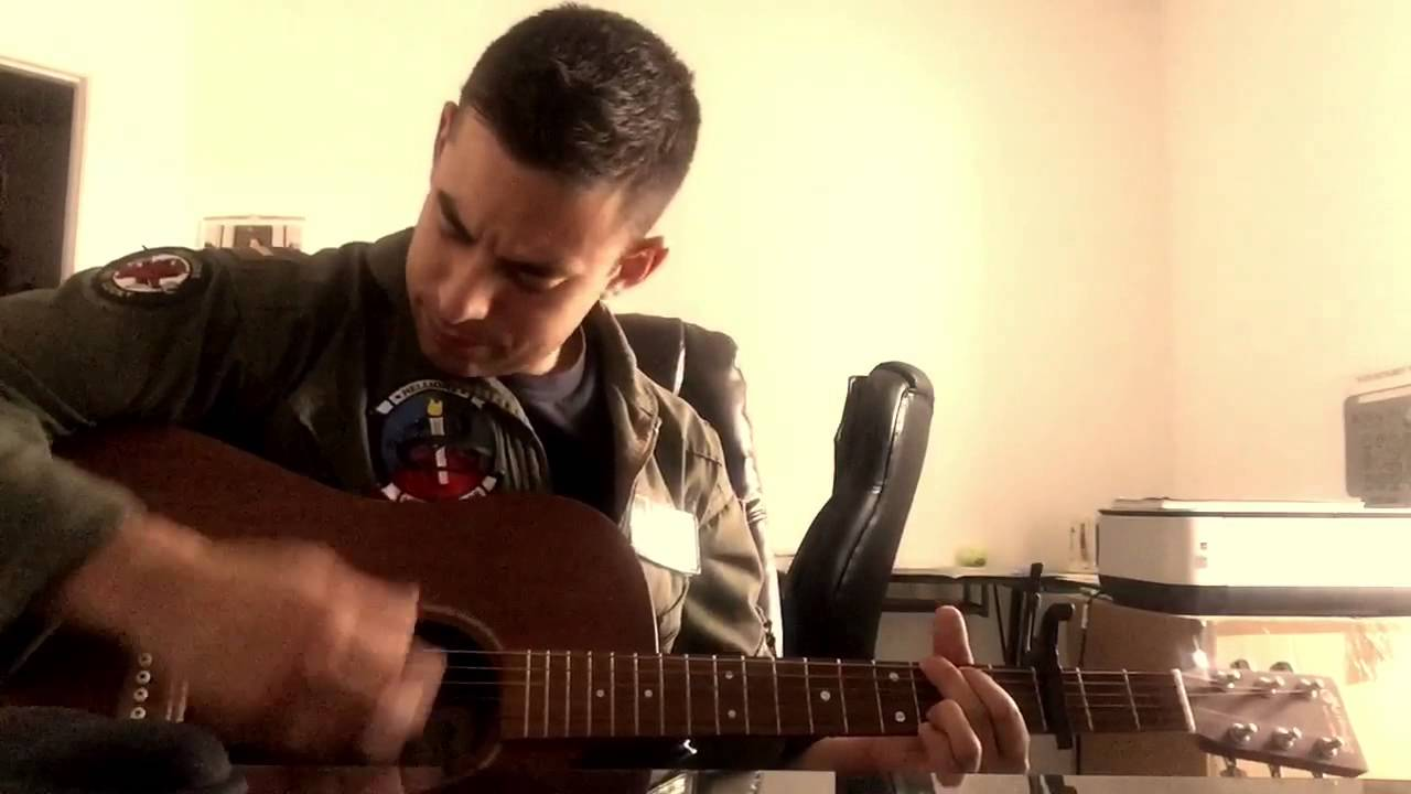 Im Over You Keith Whitley Cover Youtube