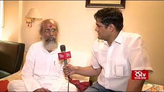 Will sincerely execute my duties as a union minister, says Pratap Sarangi to RSTV