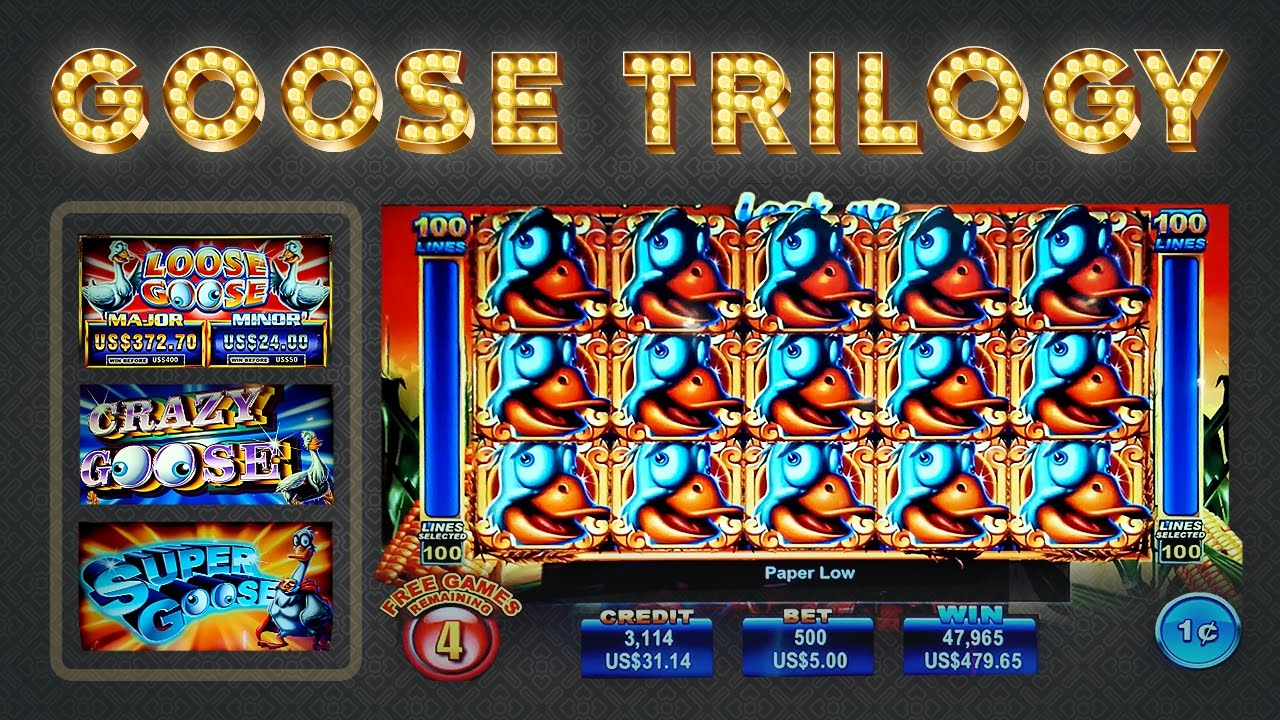 Loose Slot