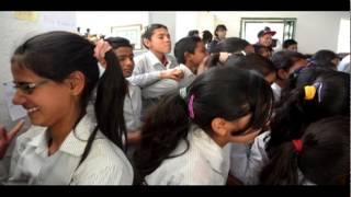 VYA願景協會2015尼泊爾志工行NH29