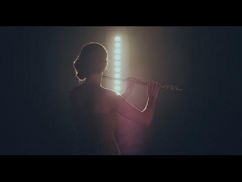 Elisabeth Wentland - »Syrinx« for flute solo, Claude Debussy
