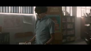 Jasper Jones - Library Scene