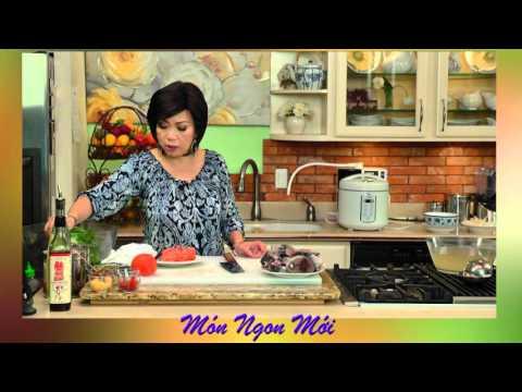 Uyen Thy's Cooking - Bún Cá Ngừ