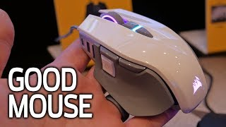 Corsair Updated My Favorite Mouse!