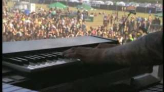 Broilers Dein Leben Live Area4 Festival 2009