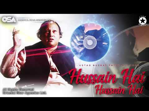 hussain-hai-hussain-hai-|-nusrat-fateh-ali-khan-|-complete-official-full-version-|-osa-worldwide