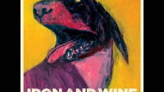 Iron and Wine - Lovesong of the Buzzard