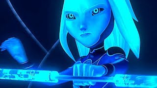 3BELOW : TALES OF ARCADIA Trailer (Animation, 2018) Guillerme Del Toro