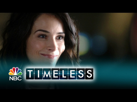 Timeless - Not Ready to Say Goodbye (Episode Highlight)