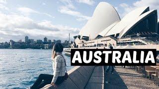 An Aussie Affair: Sydney + Melbourne | HAUSOFCOLOR
