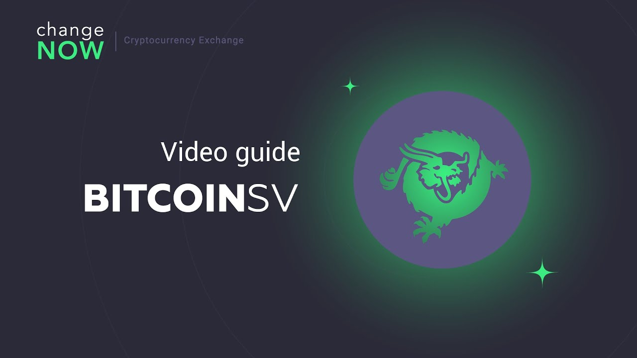 best cryptocurrency exchange that support bsv