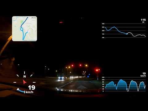 GoPro hero 9 1.5 firmware GPS accuracy test