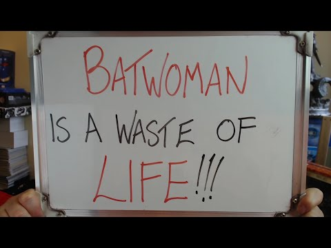 batwoman-episode-13-review:-batwoman-isn't-a-waste-of-time-it's-a-waste-of-life!!