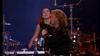 John Farnham - Introducing the Band (High Quality)