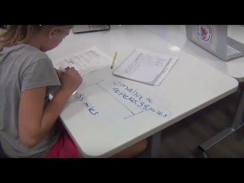 A 21st Century Classroom Video Case Study - Zeeland Christian School