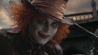Alice In Wonderland-Her Name Is Alice