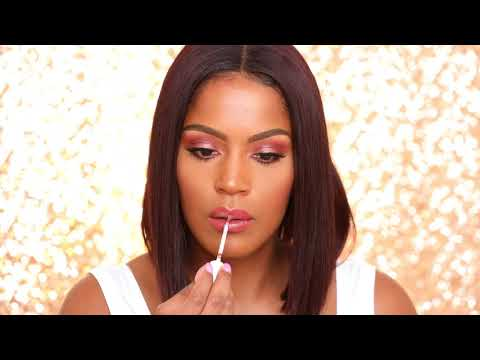 MakeupShayla -  Kylie Cosmetics Holiday Sugar and Spice Lip Sets