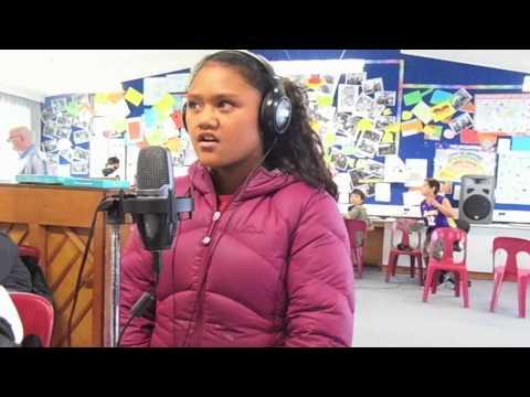 Hallelujah Maori version