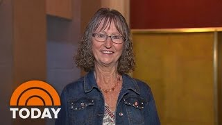 'Wowza!' Ambush Makeover Makes This Grandma Even More Gorgeous! | TODAY