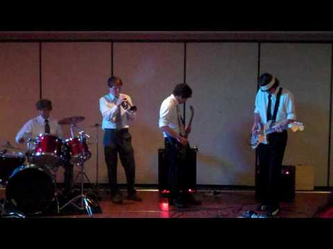 Total Impact DJ Service Gig Log 8-8-09 (Peat Weddi...