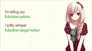 Enak banget .. Lagu jepang wherever you are