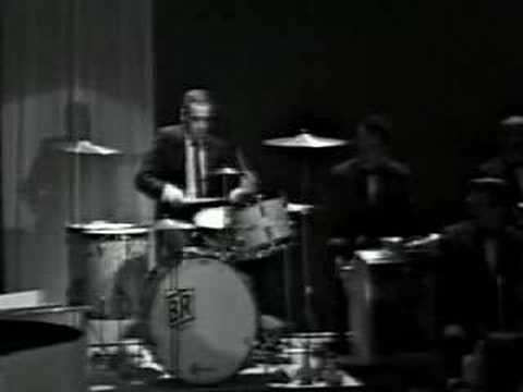 Buddy Rich Harry James Orchestra