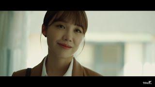 【MV中字】鄭恩地(정은지)  - Being There (어떤가요) [Chinese Sub]
