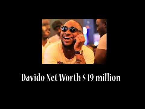 Top 10 Richest Musicians In Nigeria 2019 & Net Worth Forbes