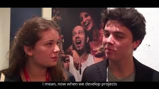 Violette Gitton & Paul Marques Duarte #MFF2018