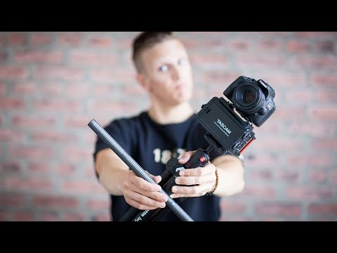 THE $1,000 CHURCH VIDEO GEAR SETUP | Producing Church Video Announcements From Scratch