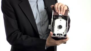 Video Instant: A Cultural History of Polaroid by Christopher Bonanos download MP3, 3GP, MP4, WEBM, AVI, FLV Agustus 2017