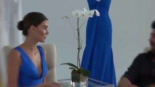 Veronica Taylor Interviews Fashion Designer Oday Shakar for Fashion Week LA and LAPRIVY Magazine